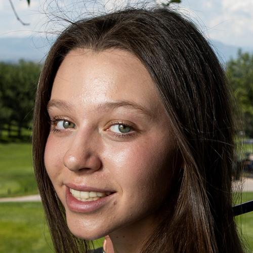 Colorado ; JESSICA MASON ; HOLY FAMILY HIGH SCHOOL - JR